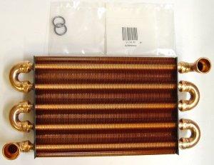 Теплообменник для protherm гепард 23 mtv теплообменник газовой колонки в спб